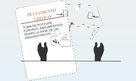 PROMUEVE EL RAZONAMIENTO, LA CREATIVIDAD Y/O EL PENSAMIENTO