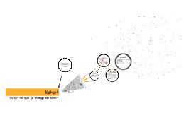 Copy of Kahoot