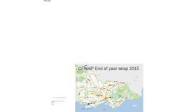 GPNAP End of year wrap 2015
