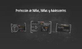 Protección de Niños, Niñas y Adolescentes