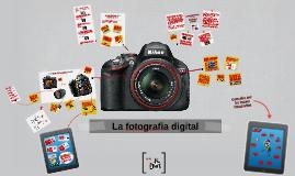 Copy of La fotografia digital