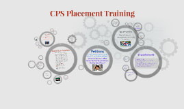 CPS Placement Training
