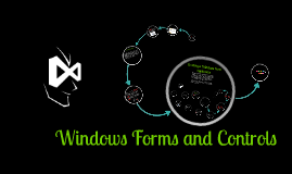 Windows forms and controls