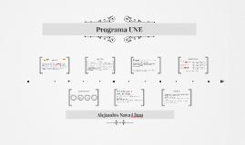 Programa UNE