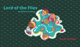 Lord of the Flies- Multigenre Project