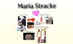 Maria Stracke