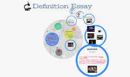 Definition Essay Defined