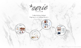 Aerie Marketing Project