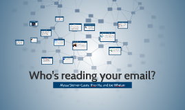 Copy of Who's reading your email?
