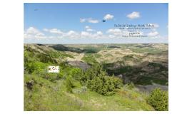 Badlands Grading - North Dakota