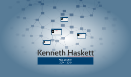 Kenneth Haskett