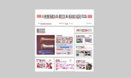 Copy of  IMPORTÂNCIA DA ÓRTESE E O MÉTODO THERAPY TAPING NA REABILIT