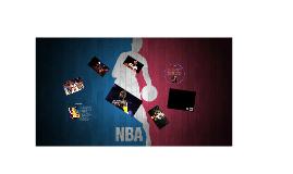 La National Basketball Association, más conocida simplemente