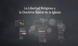 10.-Libertad Religiosa y DSI