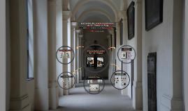 St. Thomas-Bibliothek in Prag Inkunabelsammlung