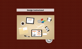 Copy of Design Instrucional