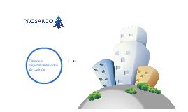 PROSARCO - Proceso Lavado e Impermeabilización de Fachada