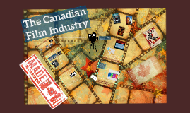 Canadian Film - Media History