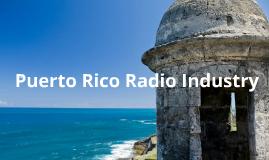 Puerto Rico Radio Industry