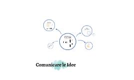 Comunicare le Idee
