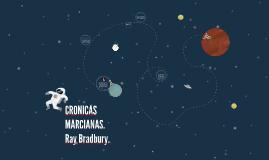 CRONICAS MARCIANAS.