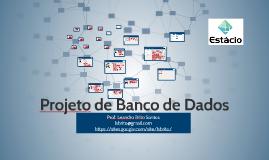 Aula02 Sistemas de Banco de Dados