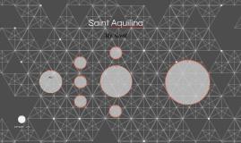 Saint Aquilina