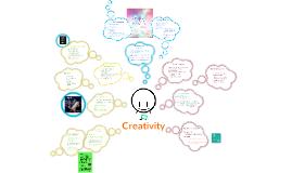 Copy of Creativity