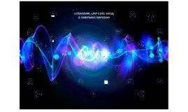 Ultrasound, Low Level Laser, & Shortwave Diathermy