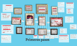 Copy of Primeros pasos