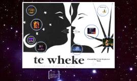 Te Wheke