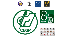 Copy of Copy of Copy of CEGP History and Orientation