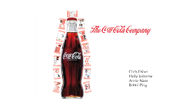 Copy of Coca Cola Company.A