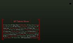 SP Talent Show