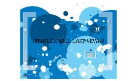 Jibafleh 4evah!