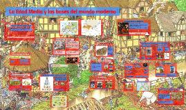 Copy of La Baja Edad Media:
