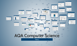 Copy of Copy of AQA Computer Science