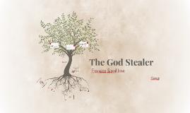 Copy of The God Stealer