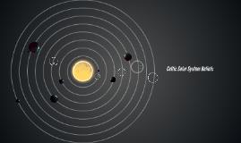 Celtic Solar System Beliefs