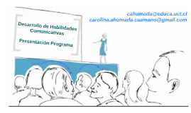 Presentación Resumen Programa DHC