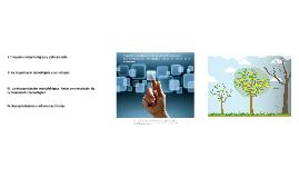Trayectoria tecnológica y ciclo de vida de las empresas
