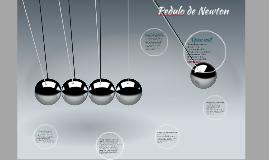Pedulo de Newton