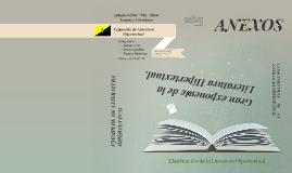Exposición de Literatura Hipertextual.