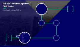 P.E.S.H. (Pandemic Epidemic Safe House