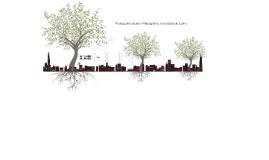 Arborização na cidade de Campinas/SP- percepção e conforto