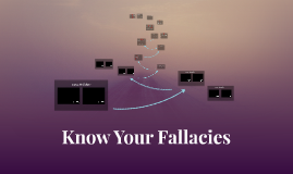 The Fallacy Project