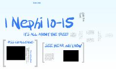 1 Nephi 10-15