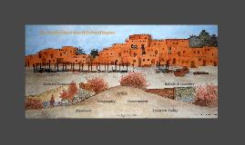 The Southwestern Desert Cultural Region