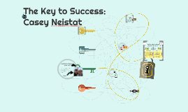 The Key to Success: Casey Neistat