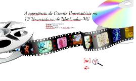 Copy of Copy of Políticas Públicas e EAD
